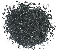 Carbón activado estándar