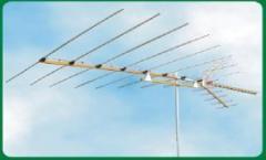 Antena MODELO U-V-64AC