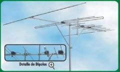 Antena MODELO S-12YEC