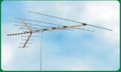 Antena MODELO S-1025C