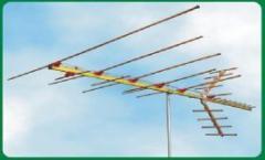 Antena MODELO U-V-30AC-TA-1