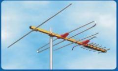 Antena MODELO U-V-10A