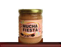 Salsa Mucha Fiesta Frijol
