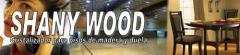 Abrillantador para piso de madera Shany Wood