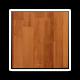 Piso de madera Roble Chileno 3 Lamas