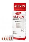 Analgesico Alivin