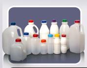 Envases plásticos Jugos