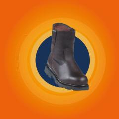 Calzado de seguridad G01