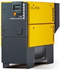 Compresores libres de aceite AIRBOX / AIRBOX