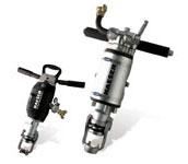 Taladros neumáticos (martillos perforadores)