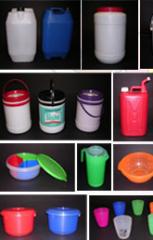 Productos Plásticos Para el Hoga