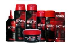 Shampoo Biotin