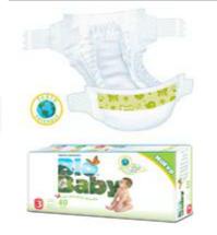 Pañales de Bebé Bio Baby