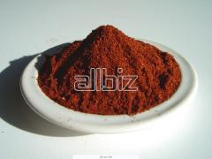 Mezclas De Azúcar Con Cacao