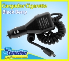 Cigarette BlackBerry