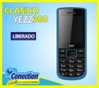 Teléfono Clásico Yezz 300