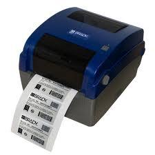 Impresora Codigo de Barras CT400
