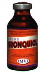 Tintura Bronquiol