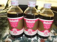 Elixir Diabetol