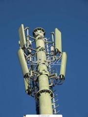 Torres de Electrificación