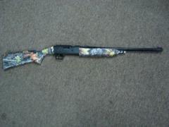 Rifle DE VIENTO DAISY