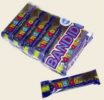 Chocolate con Galleta - Bandido 13 G