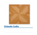 Azulejos Orlando Cedia