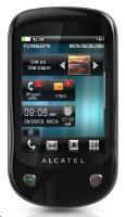 Teléfono Alcatel OT-710D