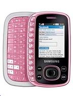 Teléfono Samsung B3310