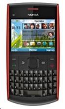 Teléfono Nokia X2-01
