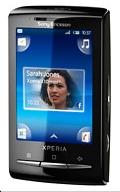 Teléfono Sony Ericsson Xperia Play
