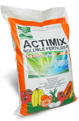 Actimix Desarrollo
