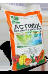 Actimix Producción