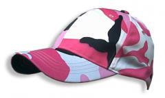 Gorra de dama