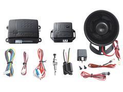 Alarma Serie 2 B Sensor de Impacto externo