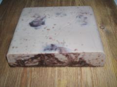 Jabón Chocolate