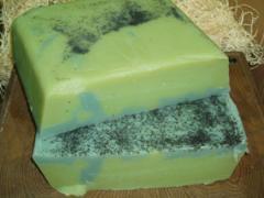 Jabón Aguacate