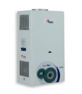 Calentador modelo DK2E