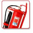 Carro Extintor de Espuma Mecánica (AFFF-AR)