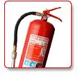 Extintor Portátil Espuma Mecánica (AFF-AR)