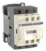 "Contactor TIPO SERIE ""D"""