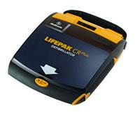 Defibrillador Medtronic Lifepak CR Plus
