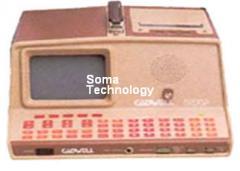 EEG Cadwell 5200A