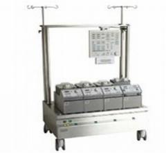 Máquina de Corazón y Pulmón Maquet Jostra HL20