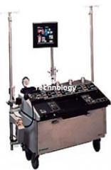 Máquina de Corazón y Pulmón Terumo Sarns 9000