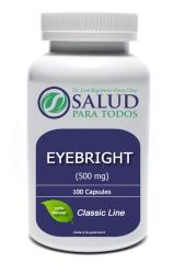 Aditivo alimentario Eyebright