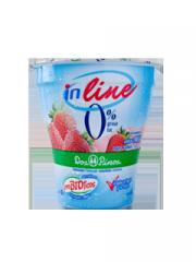Yogurt In line