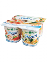 Yogurt 4 Pack