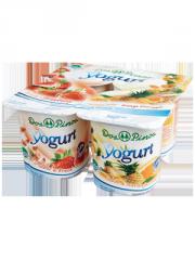Yogurt 4 Pack