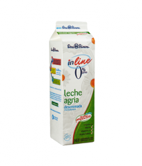 Leche Agria